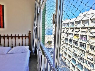 Vacation Rental near the beach in Rio C012