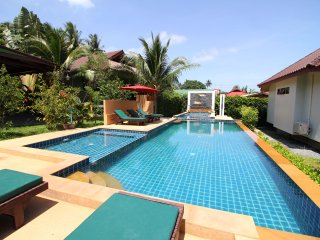 Lamai 1 Bedroom & Pool near Beach B