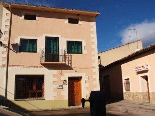 Casa rural alquiler completo, Vadocondes