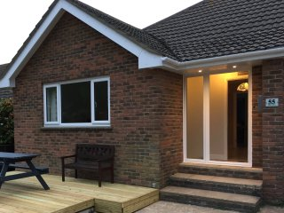 Holiday House, 3 Bedrooms, Bembridge