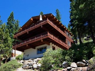 Golden Lakeview Home ~ RA3603