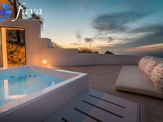 Fava Eco Residences - Aloni Suite