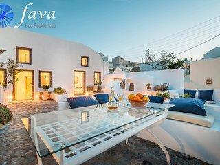 Fava Eco Residences - Villa Altana