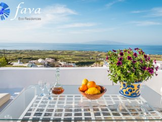 Fava Eco Residences - Villa Potamos