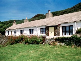 Y-Cwm Cottage (WAV373)