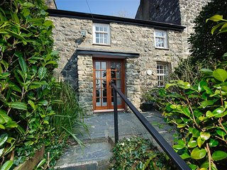 Rectory Cottage (RECTOR), Abersoch