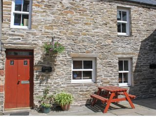 Kingston Self Catering - Kingston Apartment 1