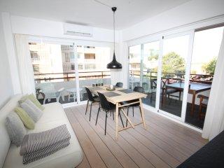 Precioso apartamento estilo nórdico, Roses
