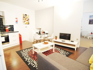 City Stay Aparts - Euston Apartment (Central)
