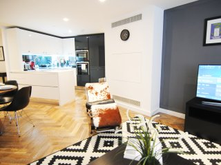 City Stay London - Luxury Old Street 2 Beds Apartment
