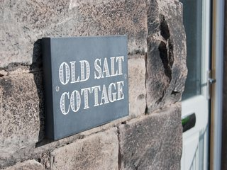 Old Salt Cottage