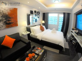 Riganna Two at  Shell Residences - near Airport, Mall Of Asia