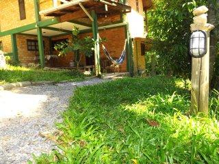 Warung Guest House, Praia do Rosa