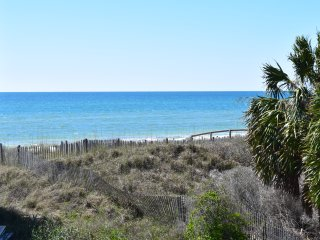 Vitamin Sea - Amazing views, 50 steps to the water, SPECIAL PROMOTIONAL PRICES, Cape San Blas