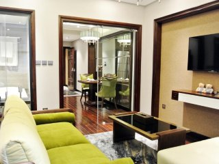 Luxury JB serviced apartment near Hoan Kiem lake, Hanoi