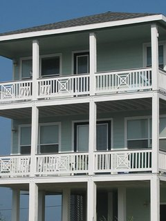 Great Balconies