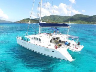 Soulshine Charters, Virgin Islands National Park