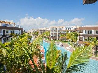 Blue Beach Punta Cana B301 - BeachFront Community Inquire Discount Promo Code