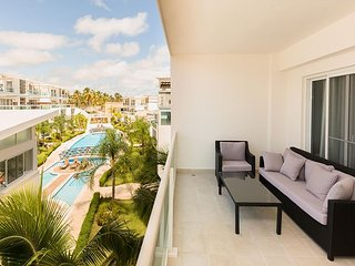 Costa Hermosa H301 - Walk to the Beach, Inquire About Discount Promo Code, Punta Cana