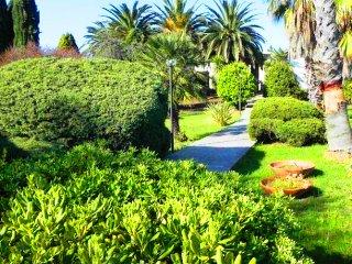 Villa Eleonora nella Meravigliosa Collina di Tropea
