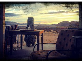 Big Sky Bungalow - Minutes to The Integratron, Landers