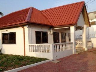 3 Bedroom Villa in Dzorwulu