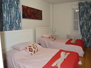 New: Private BR - Convenient, Comfy & Clean, Washington DC