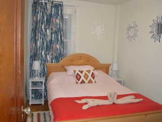 New: Private BR, Great N'borhood, Close to metro