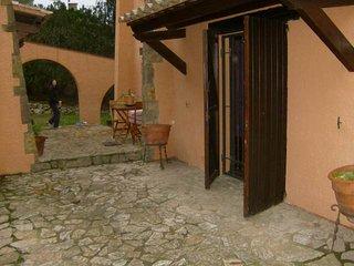 Apartamento con encanto rústico en Begur, Costa Brava