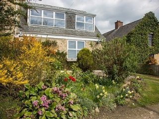 Durham, Old Stone Cottage holiday let