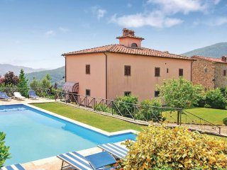 Lovely Villa with Countryside Views of Tuscany - Villa Andreina - 10, Subbiano