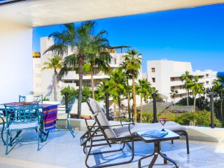 Newly listed on Medano Beach in the heart of Cabo San Lucas