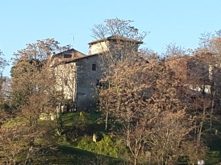 CASA TORRE MEDIOEVALE DEL 1300, Montepastore