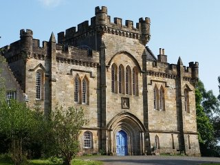 Craufurdland Castle- Tower House, Ayrshire, Our Cosy Castle ...your Home, Kilmarnock