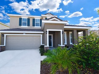 Contemporary 5BR 4.5Bath SOLTERRA pool home 3 King/ 1 Queen bed from $145/nt1