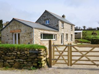 49081 Cottage in Charlestown, Trethurgy