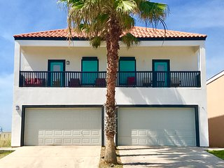 3 Bedroom Beach Townhouse on South Padre Island