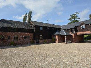 SESSL Barn in Welshpool