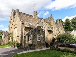 CC058 Cottage in Burford
