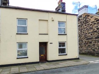 AMANDA, three storey, end-terrace cottage, four bedrooms, close to shops and