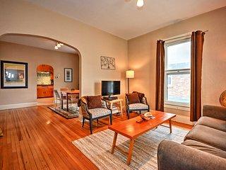NEW! 4BR Denver House w/ Private Backyard!