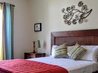 Casa da Bemposta, Espaçoso Apartamento T2 entre Alvor e Portimão