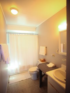 Bathroom Villa 3.