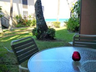 MAUI SANDS ll #703, LITTLE HIDDEN GEM WITH A PARTIAL OCEANVIEW UNIT!, Lahaina