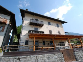 Civetta #9139.1, Pinzolo