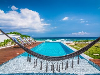 Villa Amara - Contemporary Tulum Beach House
