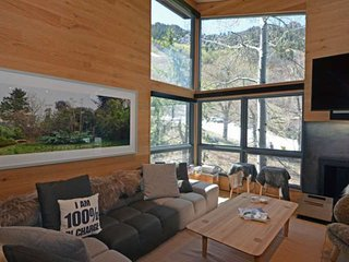 Premier ski-in/out property on Aspen Mountain. Great summer rental with outdoor