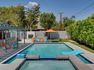 Teal and Tangerine reTreat