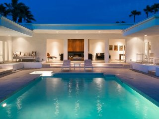 The Perfect Modern, Palm Springs