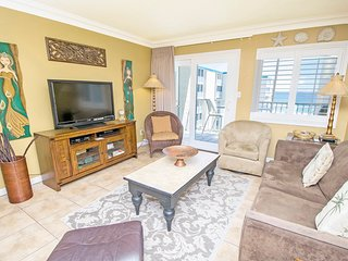 Hol Surf & Racquet Club 610-2BR- *AVAIL 4/28-5/5*-Real Joy Fun Pass - Pool and